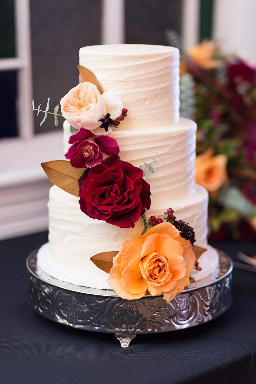 Austin Wedding Photographer Cake Mercury Hall Sweet Treats