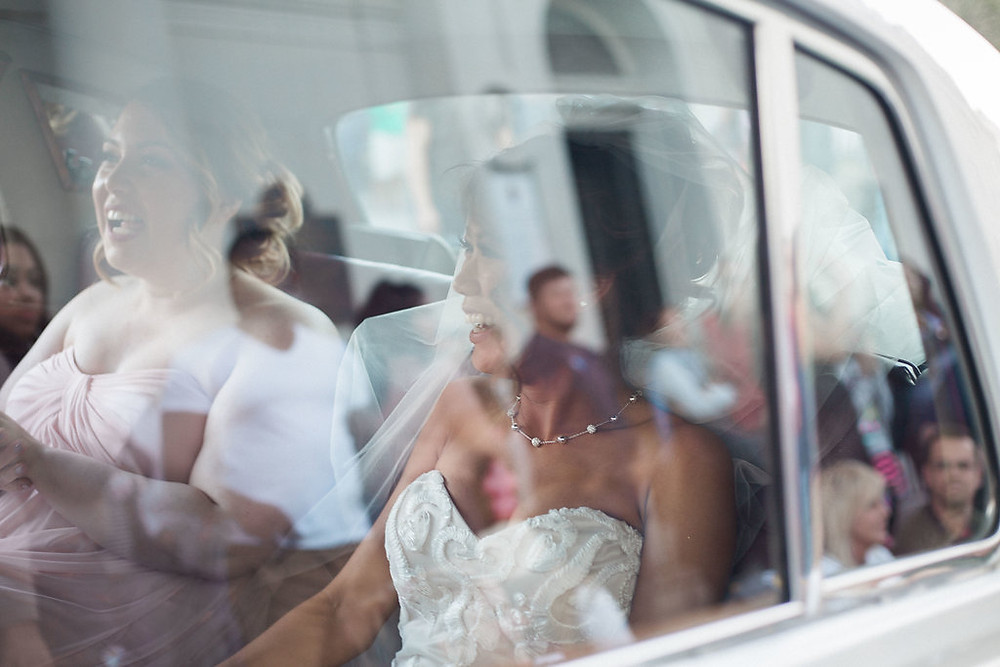 Bentley wedding rental