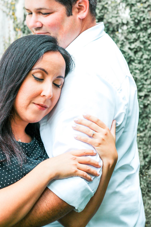 New Braunfels Gruene Engagement | Austin Wedding Photographer