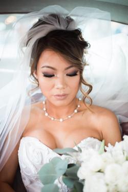 New Orleans Bridal Portraits