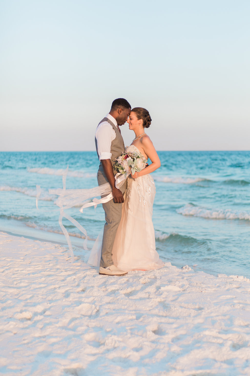 Destin Wedding Beach Photographer