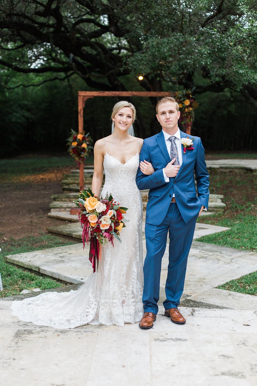 Austin Texas Wedding Mercury Hall Photographer