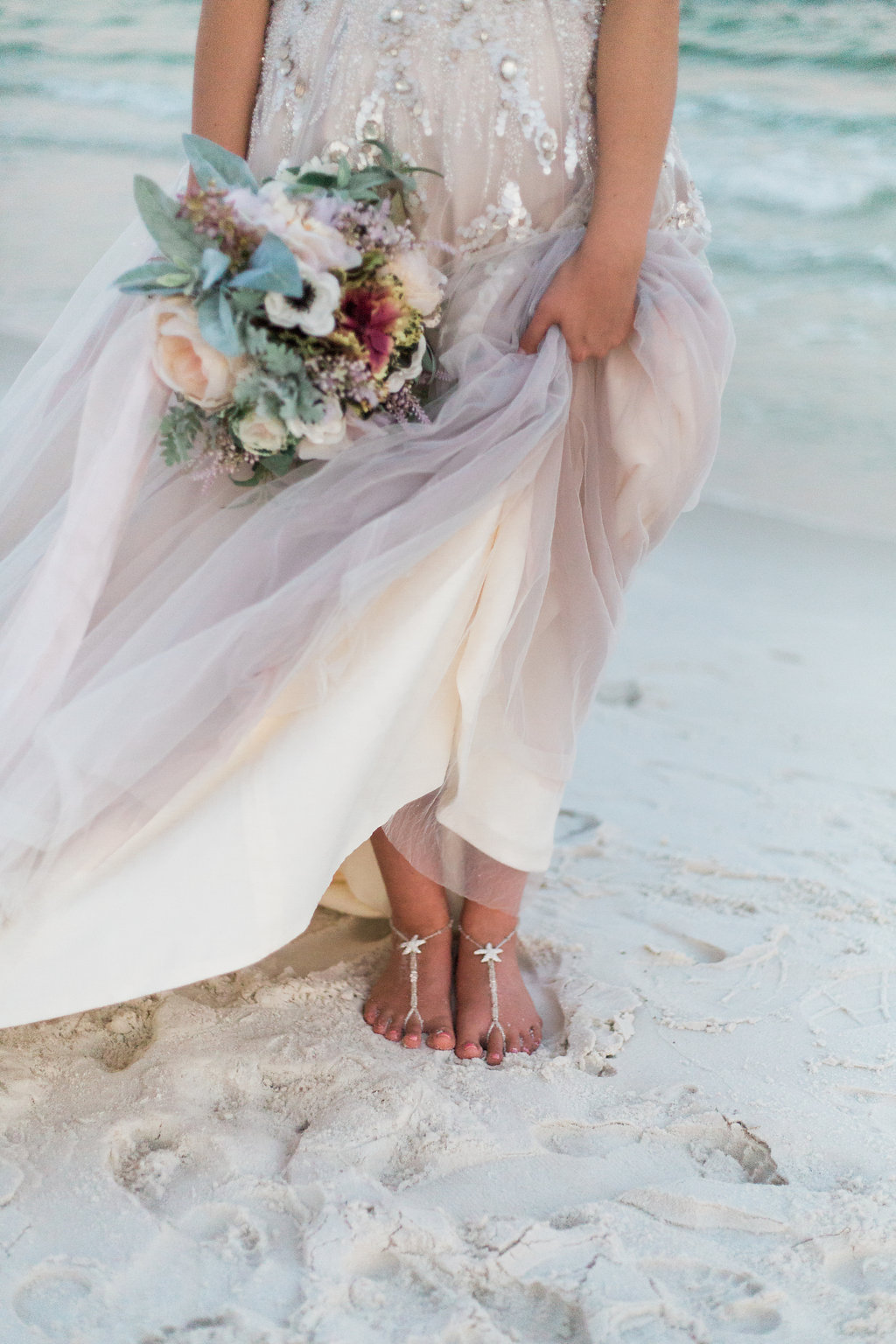 Destin Fort Walton Beach Wedding