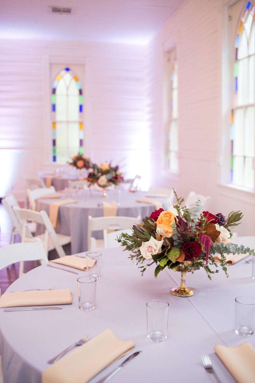 Florist Austin Texas Wedding Mercury Hall Photographer