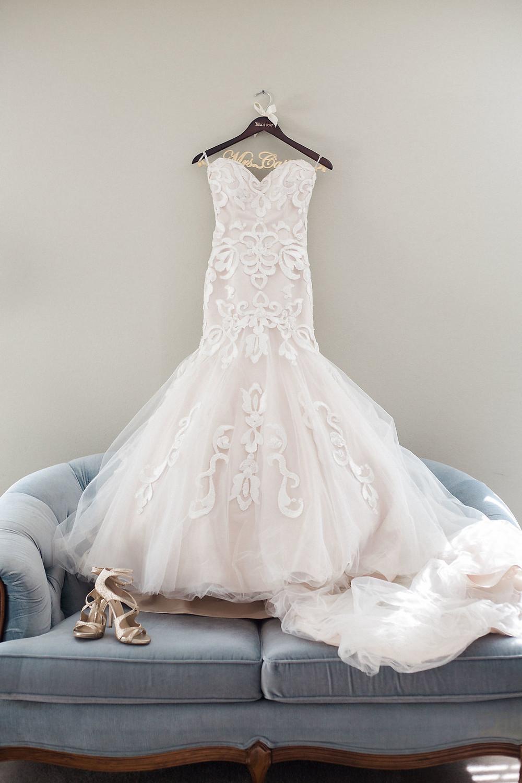 Bridal Gown: Fiore Couture Bridal Austin Photographer