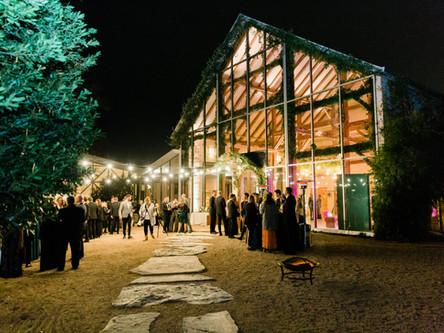 Barr Mansion NYE Wedding | JT + Brooke | Austin, Tx