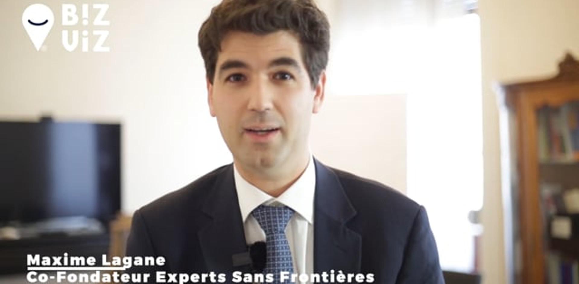 BizViz Suisse - Portrait d'expert