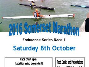 Somerset Marathon 08/10