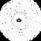 Logo Mayura Blanc handpan france