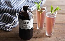MiddleBar House Grenadine Organic