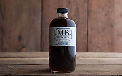 MiddleBar Simple Syrup