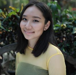 Jasmine Zaw