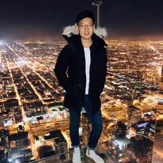 Kevin Ryu