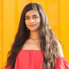 Mariam Sajeev
