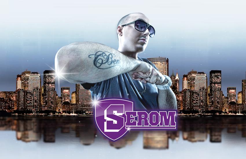 DJ SEROM | Sunny Week 2015