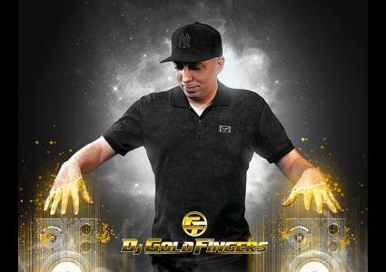 DJ GOLDFINGERS | Sunny Week 2015