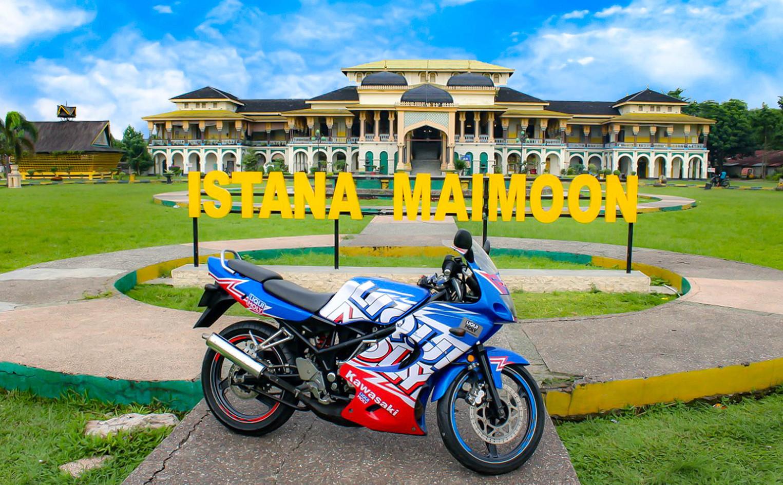Istana Maimoon in Medan, Indonesia.jpg