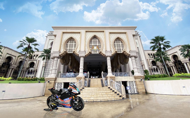 Dato'_Jaafar_Muhammad_Building_in_Joho