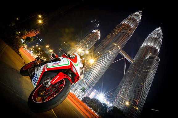 The tallest buildings in Malaysia, Petro