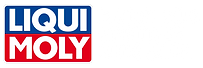 Liqui Moly logo and slogan