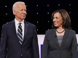 President Elect Biden and Harris Seven-Point Plan To Defeat The Pandemic
