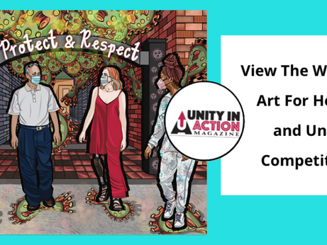 Announcing: Arts Competition Winners