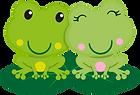 frogs-clipart-winter-frogs-winter-transp