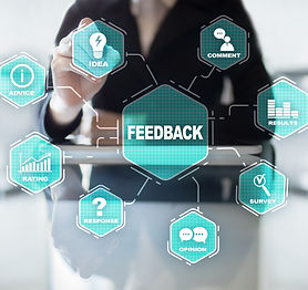 Feedback and Business communication conc