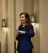 Keynote Speaker - Coaching Conference