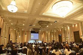 ICF Bangkok Chapter Conference - Atchara