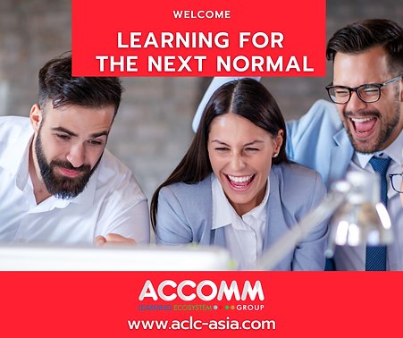 Microlearning AcComm Group