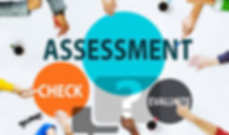 Assessment Tools by AcComm Group