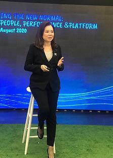 Thailand HR Forum 2020 - Atchara Juichar