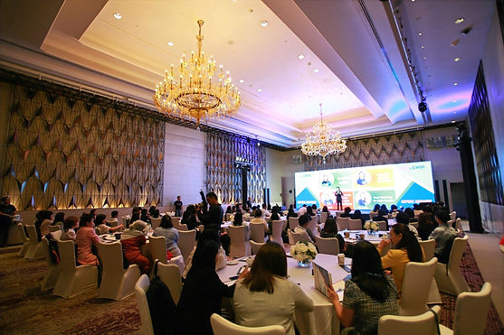 AcComm Group Annual Conference
