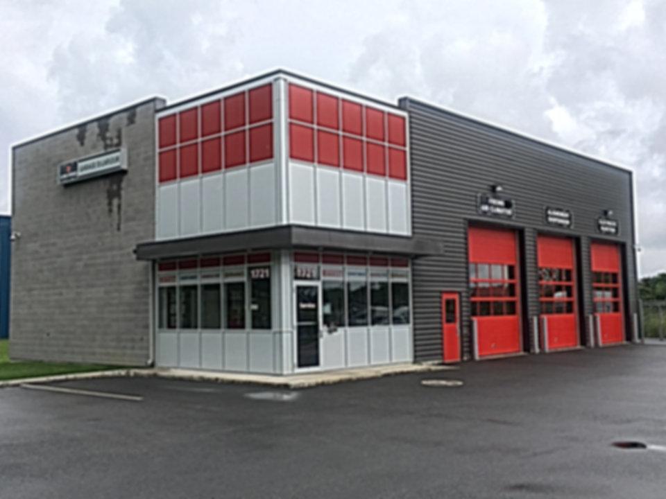garage vaudreuil