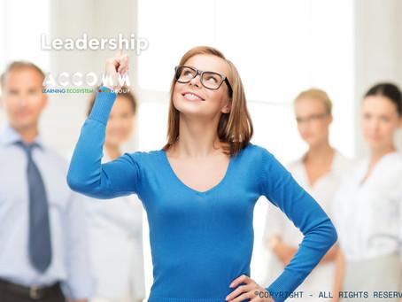 Leadership Communication in the New Normal - การสื่อสารของผู้นำในความปกติรูปแบบใหม่