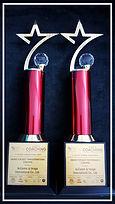 Best Coaching Awards - AcComm and Image