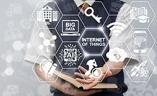 Internet of Things Integration Innovativ