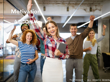 WFH สร้างแรงจูงใจอย่างไร ในระหว่างการทำงานที่บ้าน (Work from Home & Anywhere)
