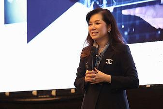 Thailand HR Forum - Disruptive Leadershi