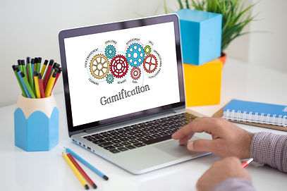 Gamification by AcComm Group