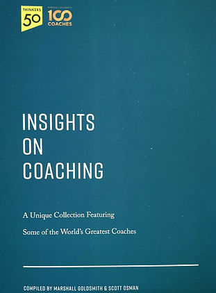 Insights on Coaching - AcComm Group
