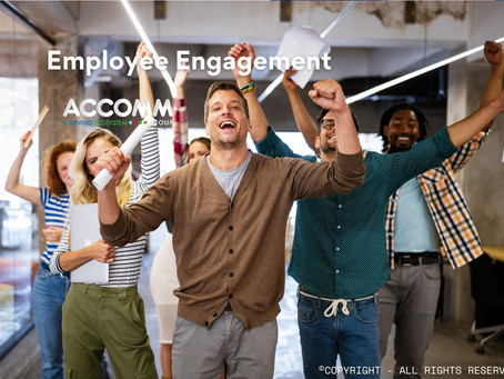 Active Questions - Employee Engagement