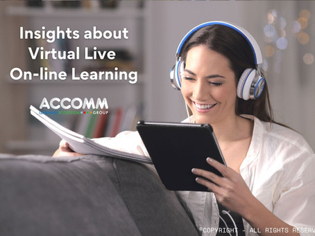 Design and Facilitate Engaging Live Online Learning