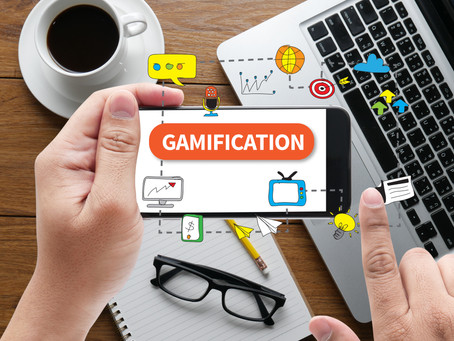 Gamification (What does coaching learn from gamification?)