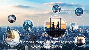 Virtual Leadership by AcComm Group