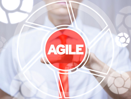 Leading Agile Organizations