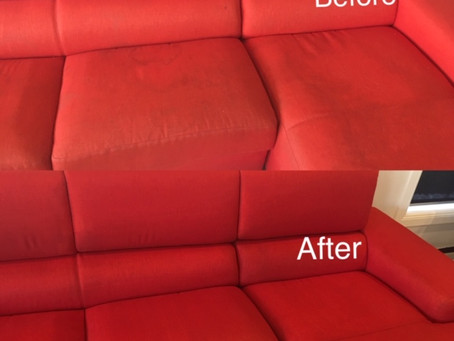 Are you tired from the dirty look of your furniture ?