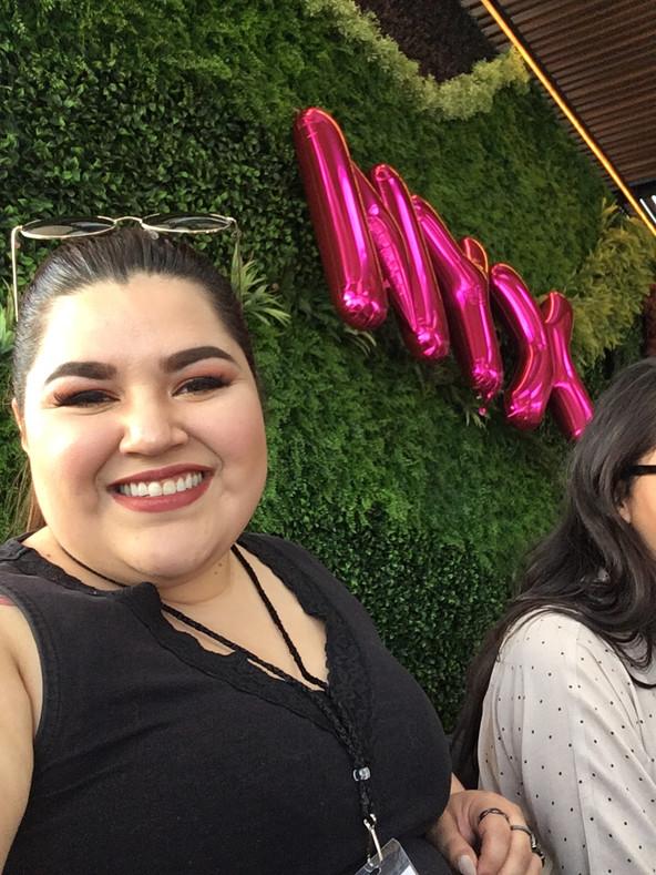 La primera boutique de NYX en México