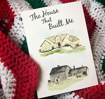 The house(s) that built me